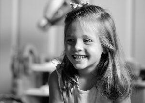 modern child photograph