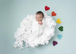 San Antonio Rainbow Baby