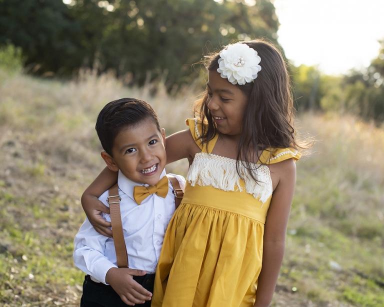 San Antonio Family Photographer Samantha Sloan