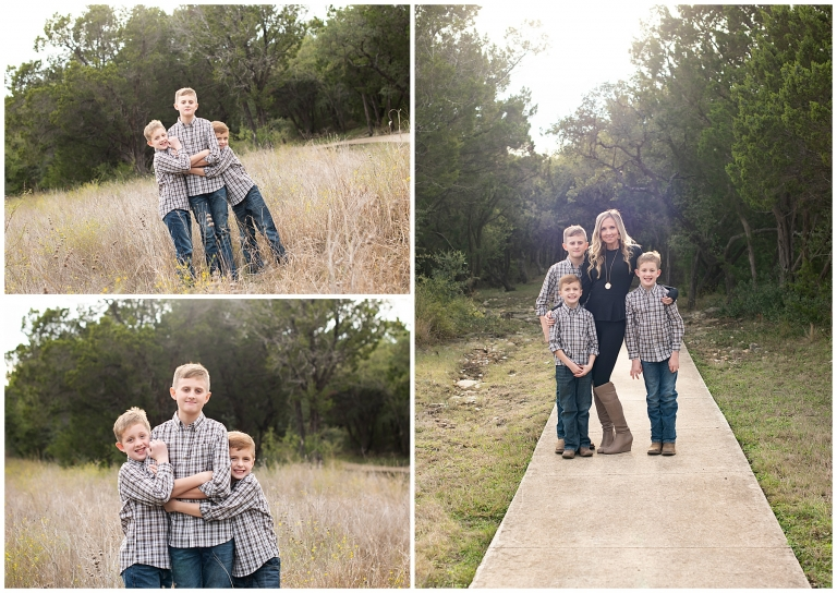 San Antonio Family Photographer Samantha Sloan