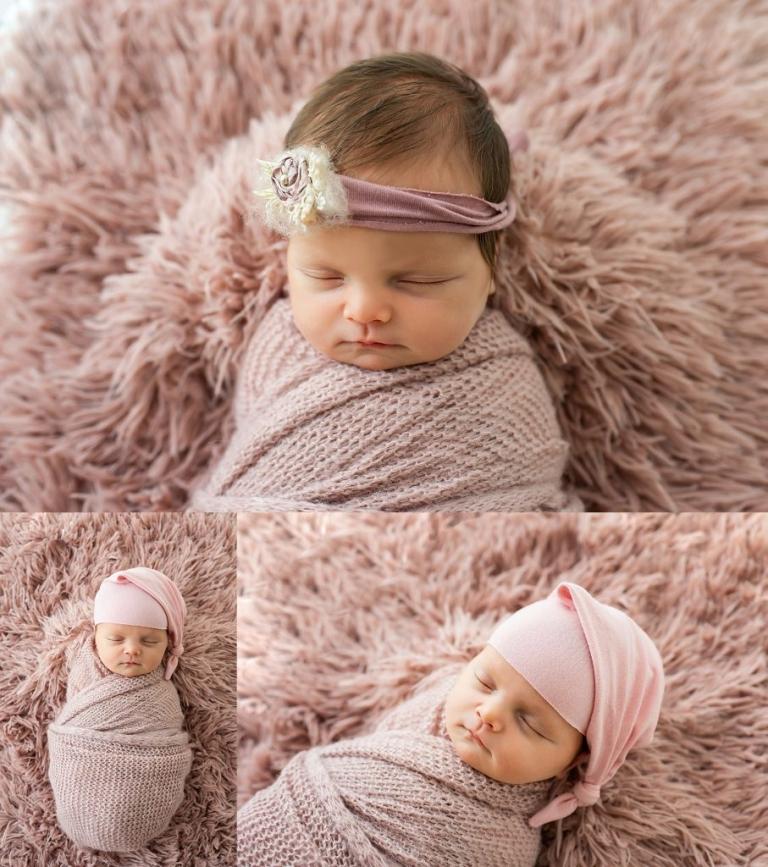 Newborn Session Photographer | San Antonio TX