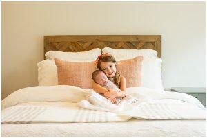Alamo Heights Newborn Photographer Samantha Sloan