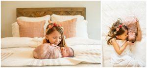 Alamo Heights Newborn Photographer   Baby Tatum's Newborn Photo Session