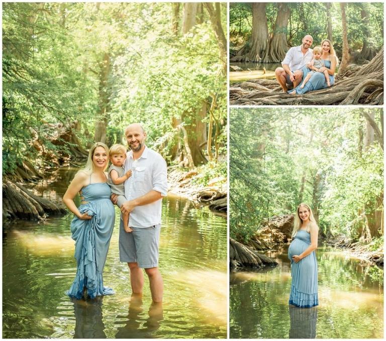 River Mini Sessions | San Antonio Professional Family Photographer
